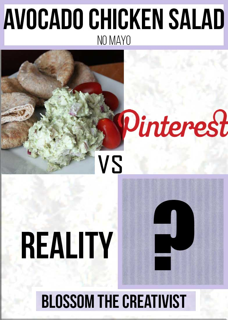 chicken-avocado-salad-pinterest-vs-reality