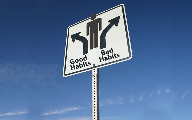 Healthier Alternatives To Three Of Your Bad Habits