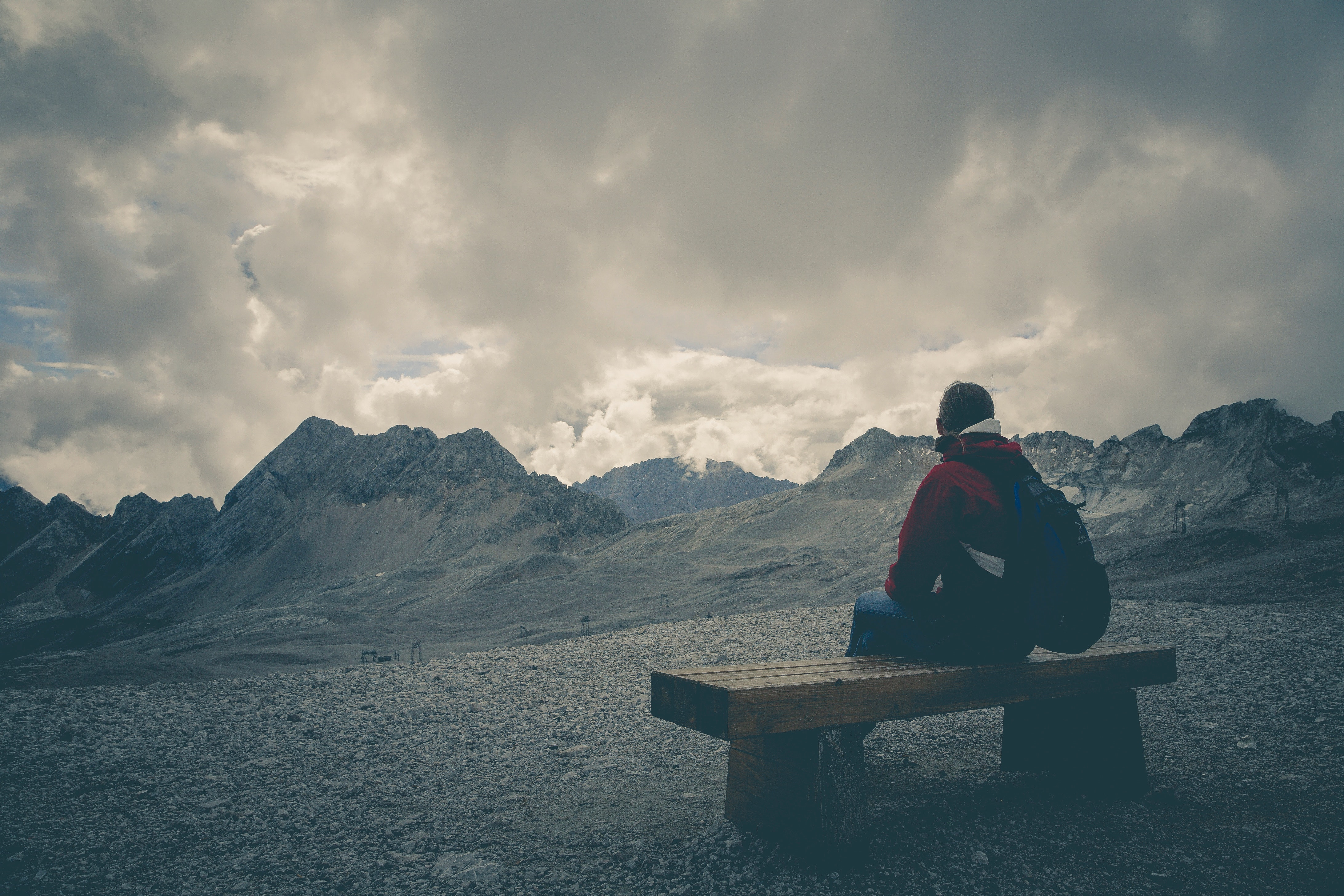 Things people don't talk about: Loneliness in college
